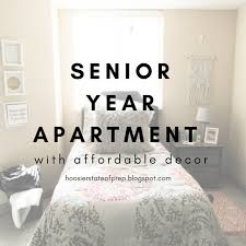 Decorate College Apartment Delectable College Apartment Decor GET YOUR BLOG ON Pinterest Senior Year