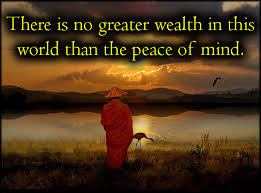 Latest Peace Of Mind Status Short Peace Of Mind Quotes Custom Peace Of Mind Quotes