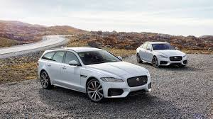 2018 jaguar line up. contemporary jaguar 2018 jaguar xf sportbrake photo 3  to jaguar line up