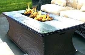 outdoor gas fire pit natural modern fireplace medium size articles with table uk amazing how to build a p