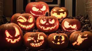 Halloween spooked by scary virus - BBC News