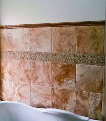 virginia tub surround tile design