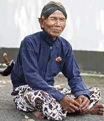 Image result for pakaian jawa