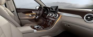 Elegant and versatile, the glc suv shines in any setting. 2019 Mercedes Benz Glc Dimensions Midsize Luxury Suv