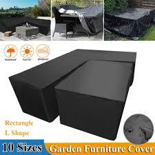 8 seat round garden furniture