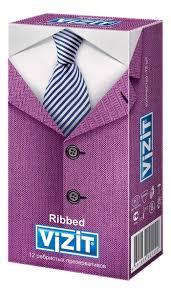 <b>Презервативы ребристые с силиконовой</b> смазкой Ribbed духи ...