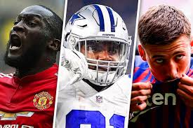 list of sports teams nfls dallas cowboys stay atop forbes list of worlds richest sport