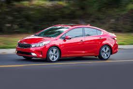 2018 kia forte. plain forte 2018 kia forte ex sedan exterior shown with kia forte