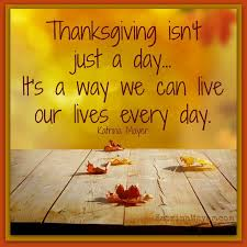Quotes About Thanksgiving Adorable Thanksgiving Quotes And Sayings