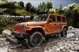 2018 jeep diesel truck. plain diesel 2018 jeep wrangler jl alleged options list leaked u2013 diesel gas and hybrid for jeep diesel truck