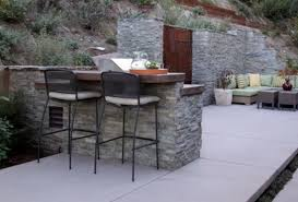 Small Picture Garden Stone Wall Ideas Stone Block Walls Design Gabion1 NZ