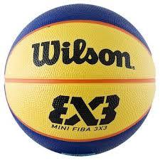 <b>Мяч баскетбольный WILSON FIBA3x3</b> Replica | Интернет ...