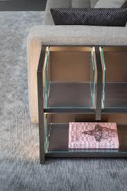 Continuum divani libreria sistemi scaffale ufficio flou