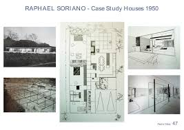 the case study house          outside     raphael soriano Pinterest