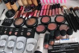 huge makeup haul mac cosmetics nars laura mercier nyx cosmetics limecrime sugarpill sigma you makeup haul insram