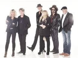 Fleetwood Mac Sprint Center Seating Chart