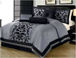red black and gray bedding black and grey bedding sets home design remodeling ideas red black