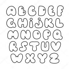 25 Printen Letters Alfabet Groot Mandala Kleurplaat Voor Kinderen