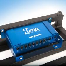 zuma high current dc pedal power supply strymon zuma mounting kit