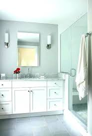 modern white bathroom ideas. Modern Grey And White Bathroom Ideas Detail Black .