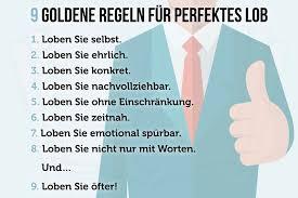 Richtig Loben 9 Goldene Regeln Tipps Für Perfektes Lob