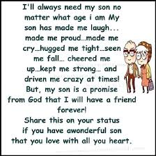 Love My Son Quotes Extraordinary Best Love Quotes For Son Feat Love Quotes For My Son Inspiration