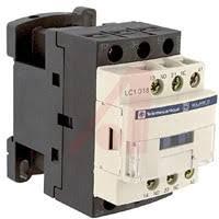 schneider electric lc1d18g7 tesys d din rail 120vac coil 3 schneider electric lc1d18g7 contactor non reversing 600vac 18a