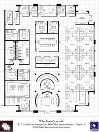 modern office floor plans. Modern Floorplans: Single Floor Office - Fabled Environments | FloorplansDriveThruRPG.com Plans I