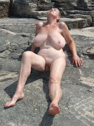 Naked Mature Women Outdoors Tumblr