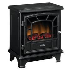 Infrared Stove Heater  Electric Stoves  Plow U0026 HearthInfrared Fireplace Heater