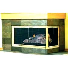 glass fireplace cover gas fireplace cover fireplace cover glass fireplace doors s fireplace grate gas