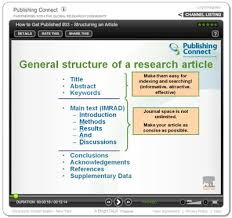 steps to structuring a science paper editors will take seriously watch a related tutorial by publishing connect