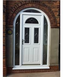 arched front doorArched uPVC Door Frames  Value Doors UK