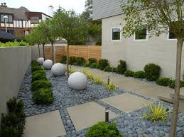 Backyard Design Landscaping Cool 48 Ideas For Landscaping Without Grass HGTV