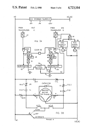 Diagram large size patent us4723104 energy saving system for larger three phase drawing ic