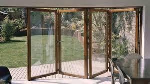 folding sliding glass patio doors folding sliding patio