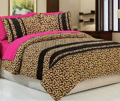 Leopard Bedroom Decor Leopard Print Room Decor