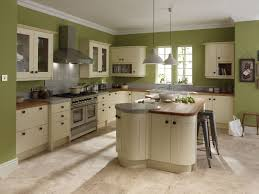 Second Nature Kitchen Doors Ignore Colour On Walls The Broadoak Ivory Kitchen Solid Oak
