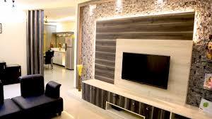 Simple and Beautiful 3 BHK Flat interiors of Mr. Karan Arora | Pioneer  Sunblossom | Electronic city. Bonito Designs