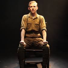 world war one a movie theatregoer johnny got his gun southwark playhouse