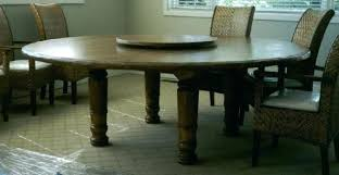 round dining room table with lazy susan lazy for dining table round table with lazy dining