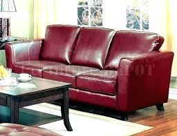 idea dog leather couch and dogs couches furniture chewing sofa duke the licking small how to