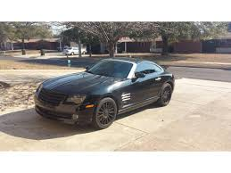 chrysler crossfire srt6 black. chrysler crossfire srt6 srt6 black y