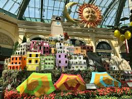 10 best hotels closest to bellagio conservatory botanical gardens in las vegas for 2019 expedia