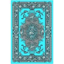 turquoise rug target area rugs eye catching blue for living room floor decoration 2x3 livin