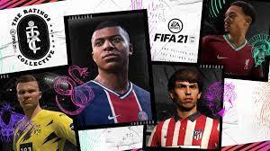أفضل 1000 لاعب في FIFA 21 - موقع EA SPORTS الرسمي