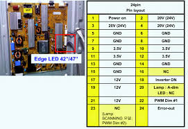 lg lcd tv circuit diagram lg image wiring diagram lg 32lw5700 32 led lcd tv video faults troubleshooting on lg lcd tv circuit diagram