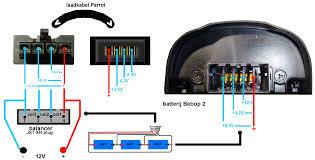 car 12v charger for bebop2 parrot Parrot Mki9100 Wiring Diagram re car 12v charger for bebop2 parrot mki9100 wiring diagram