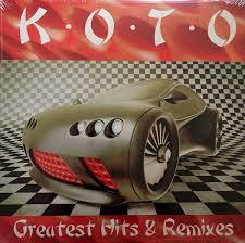 Koto / <b>Koto</b> - <b>Greatest Hits</b> & Remixes (2017, Vinyl) | Discogs