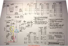 electric motor starting & run capacitor types, installation guide to  at Dual Capacitor 220 Volt Air Compressor Wiring Schematic